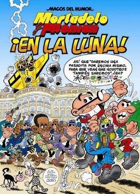 Ibáñez ya retrató a los espías españoles liándola en EEUU.